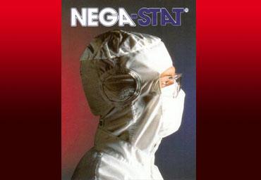 Nega-stat<sup>®</sup> Medical & Healthy Fabric