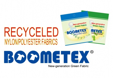 BOOMETEX<sup>®</sup> Recycle Polyester